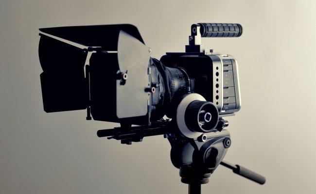 Video opnames op GHBS